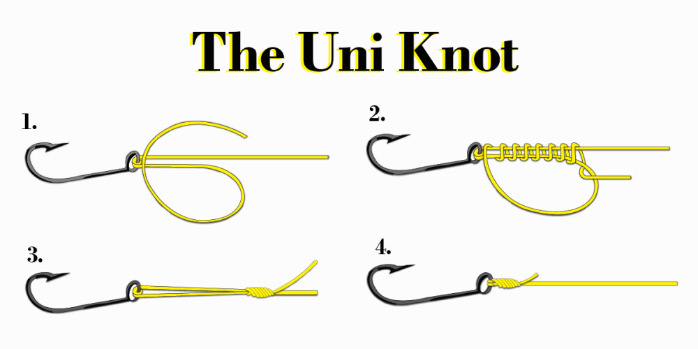 Jigging technique speed and slow vertical fishing for Best knot for braided fishing line