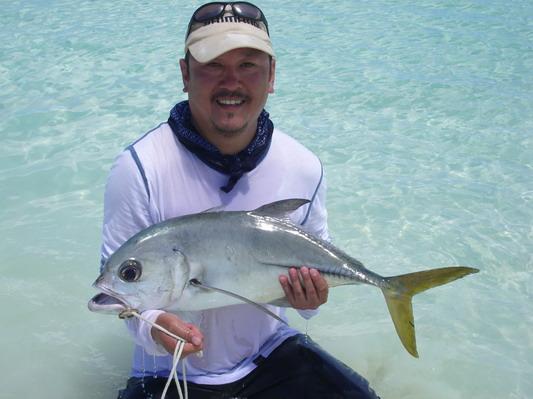 Fishing in cuba sea fishing equipment fishing tactics for Fishing in cuba